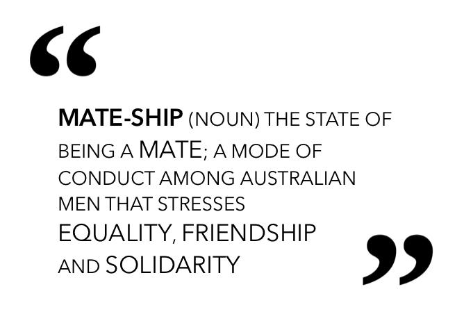 mateship quotes
